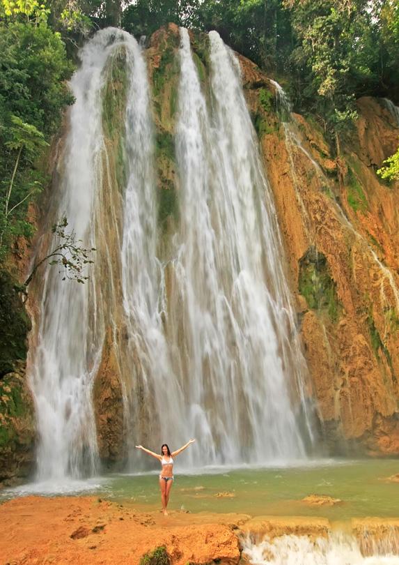 2. Dominican Republic