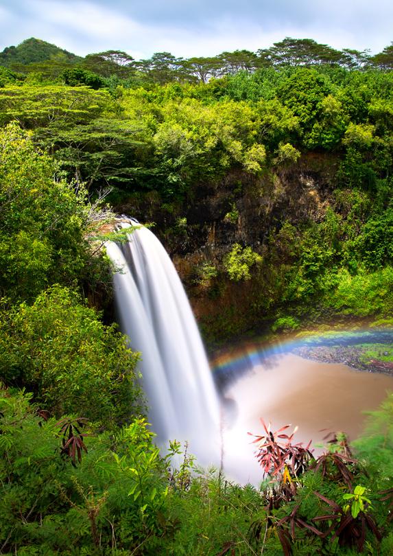13. Kauai, Hawaii