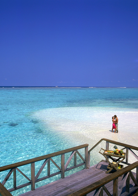 11. Maldives