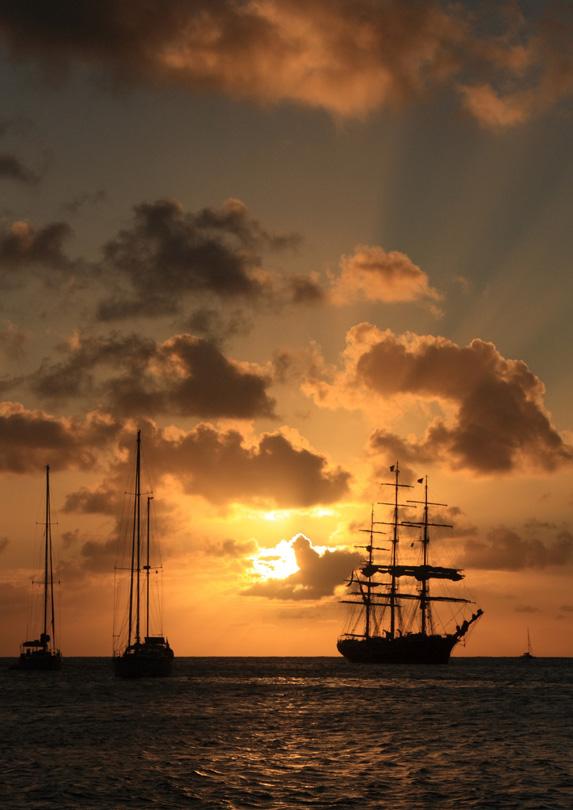 3. Saint-Martin/Sint Maarten