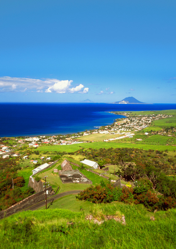 10. St. Kitts and Nevis