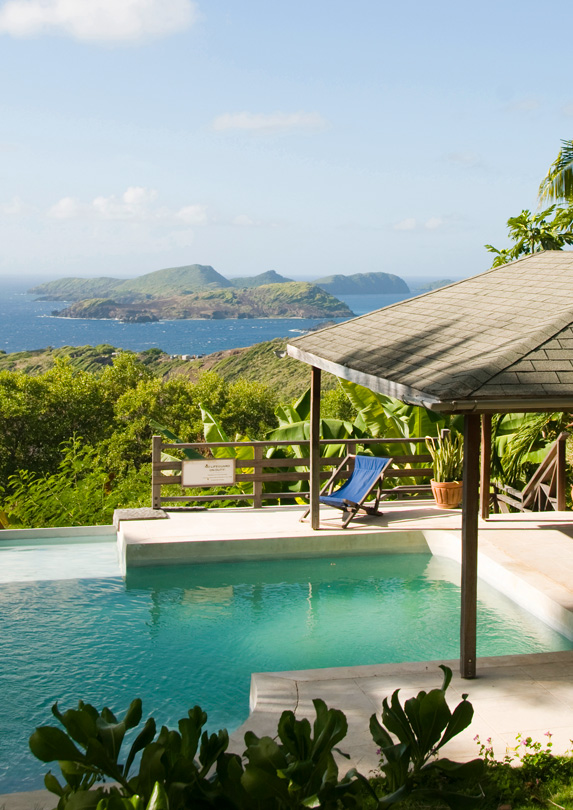 25. St. Vincent and the Grenadines