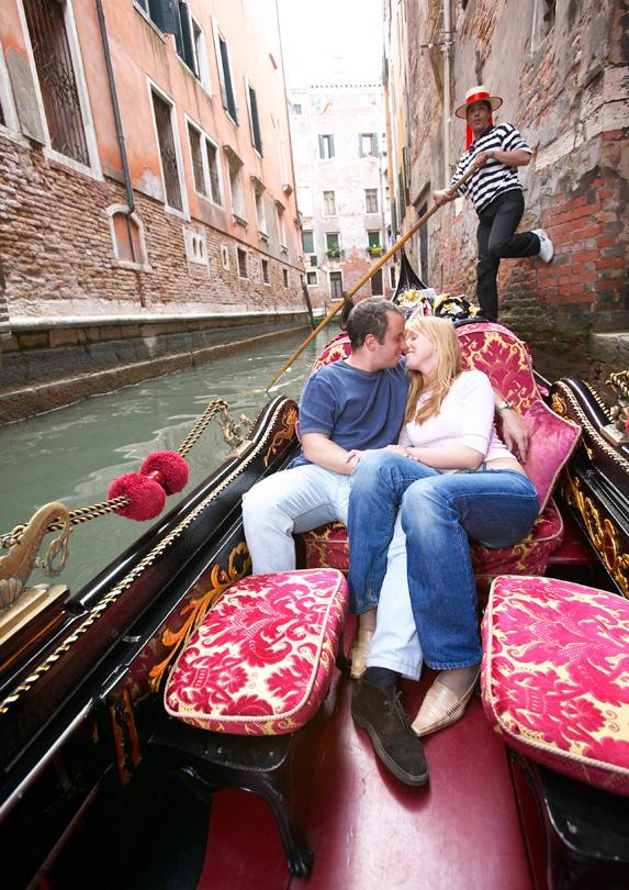 3. Venice, Italy