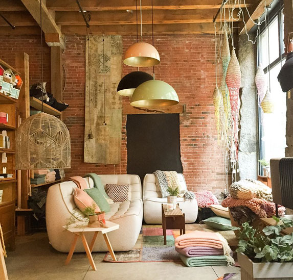 3. Shopping: Old Montreal's Best Boutiques