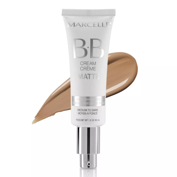 Marcelle BB Cream Matte