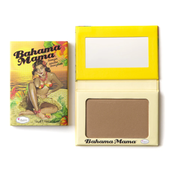 The Balm Cosmetics Bahama Mama