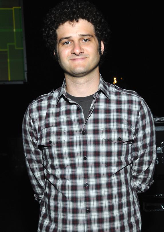 1. Dustin Moskovitz