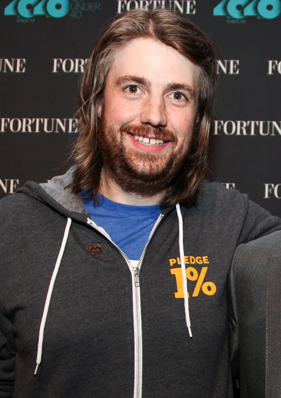 10. Mike Cannon-Brookes