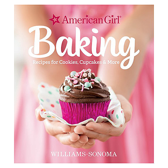 For the kid who loves to bake