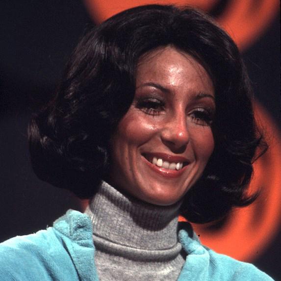Cher original teeth