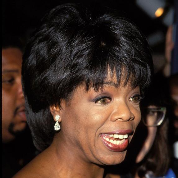 Oprah original teeth