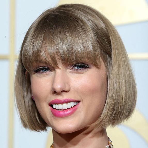 Taylor Swift teeth 2016