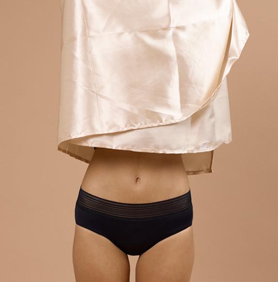 Period-Proof Panties