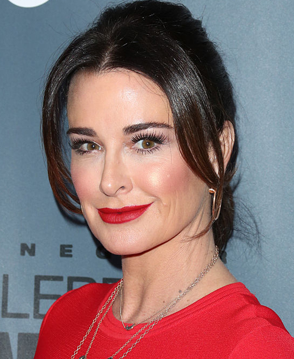 How old is Kyle Richards?