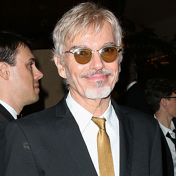 Billy Bob Thornton, number of marriages