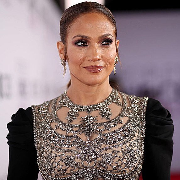 JLo, number of marriages