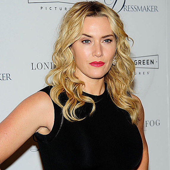 Kate Winslet, number of marriages