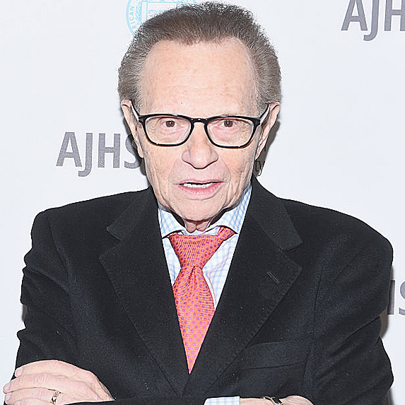 Larry King, number of marriages