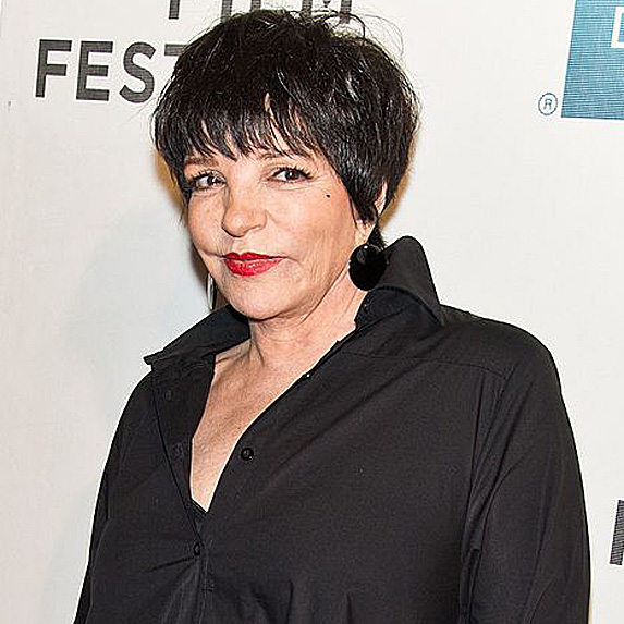 Liza Minnelli, number of marriages