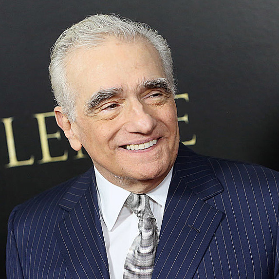 Martin Scorsese, number of marriages