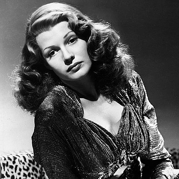 Rita Hayworth, number of marriages