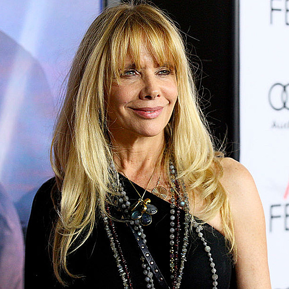 Rosanna Arquette, number of marriages