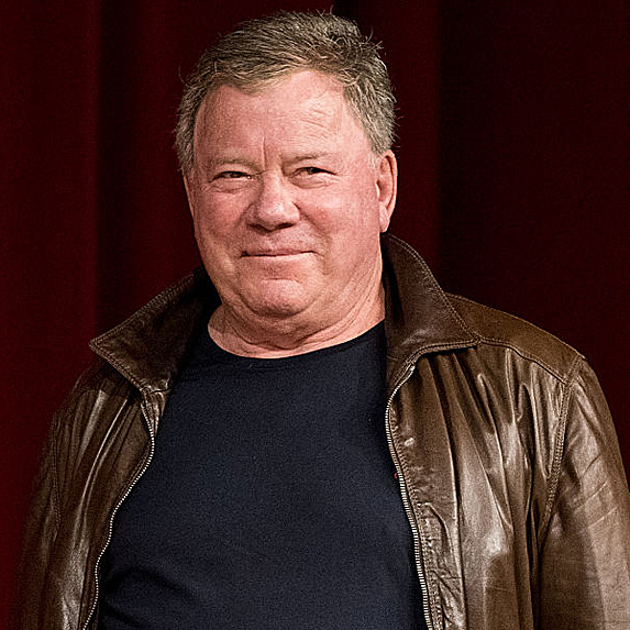 William Shatner, number of marriages