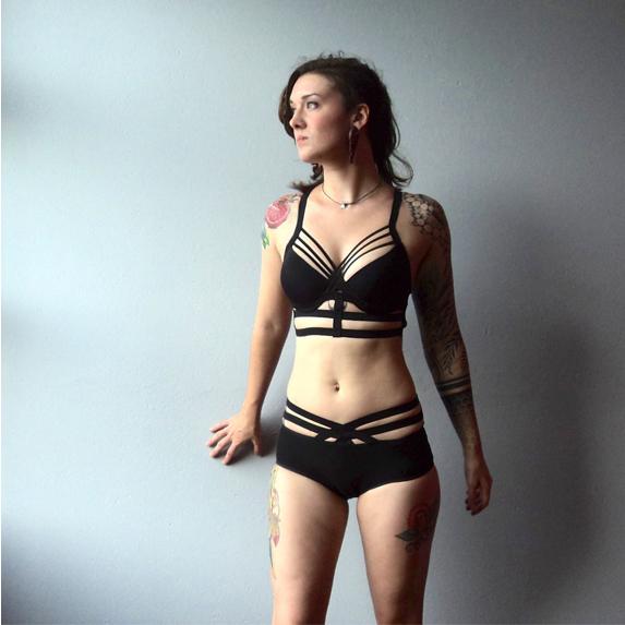 Custom-Made Undergarments for All
