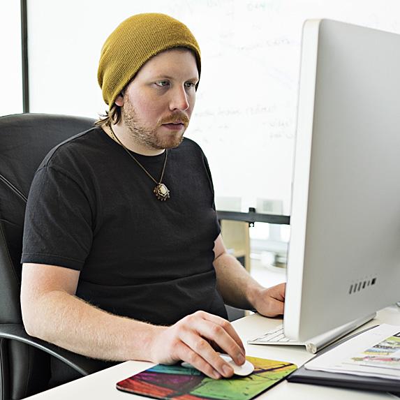 Technical editor role