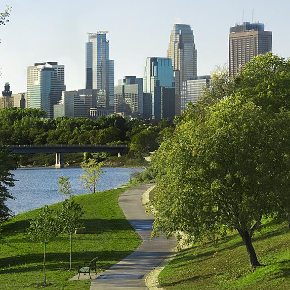 Minneapolis-St. Paul, U.S.A.