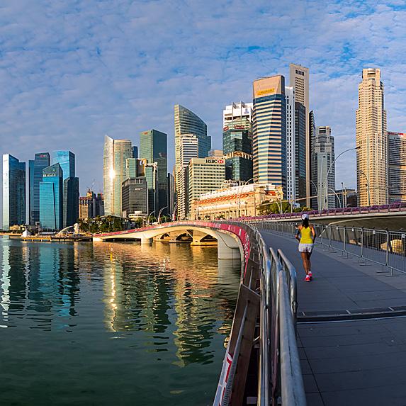 Singapore, Republic of Singapore