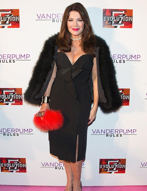 Lisa Vanderpump age