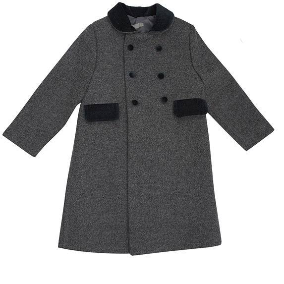 Pepa & Co. Peacoat