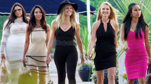 The Best Moments From The Real Housewives of Toronto Trailer