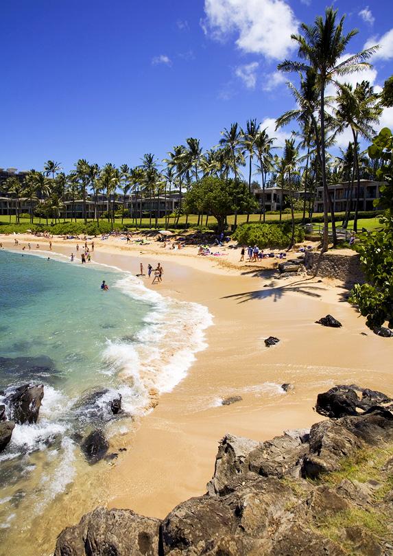 13. Kapalua Bay Beach, Maui
