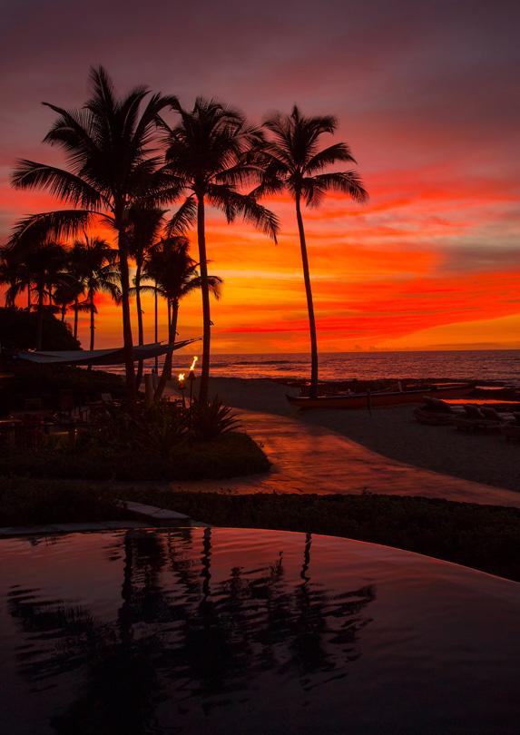 17. Kikaua Beach, Hawai'i