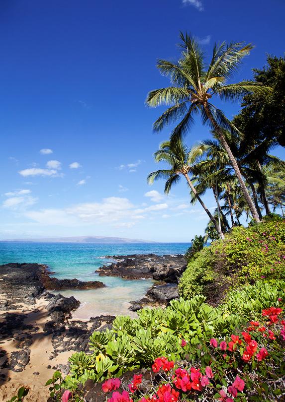 16. Makena Cove, Kauai