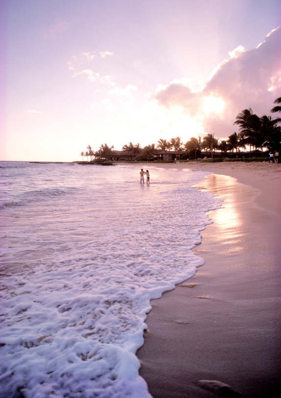 19. Poipu Beach, Kauai