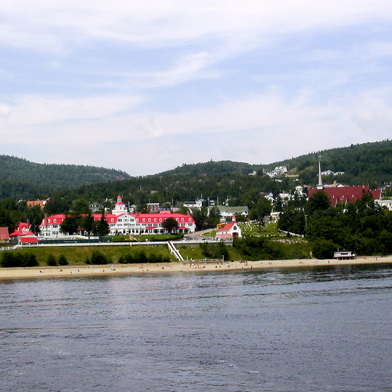 what to do in Tadoussac, Quebec