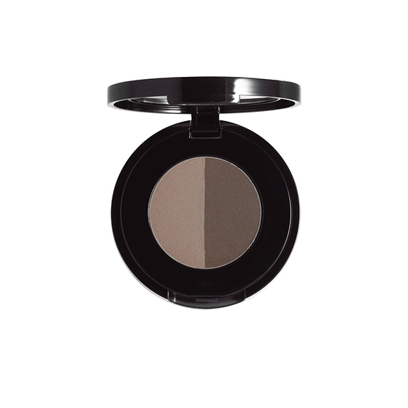 fill with brow powder