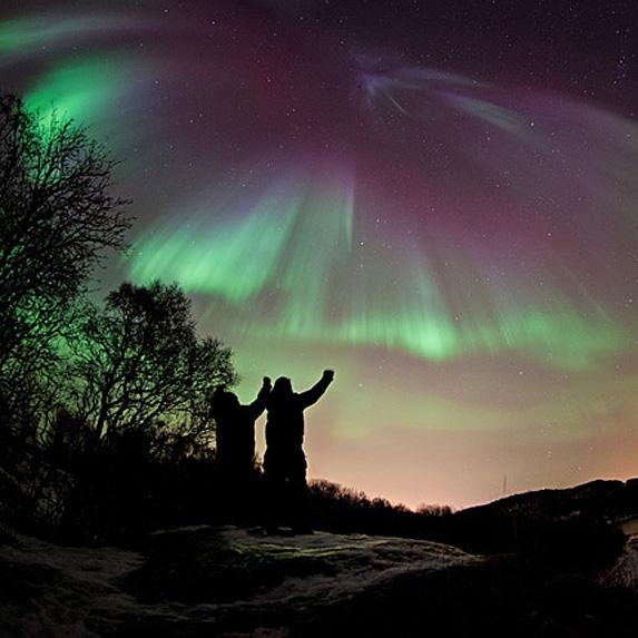 1. Norway