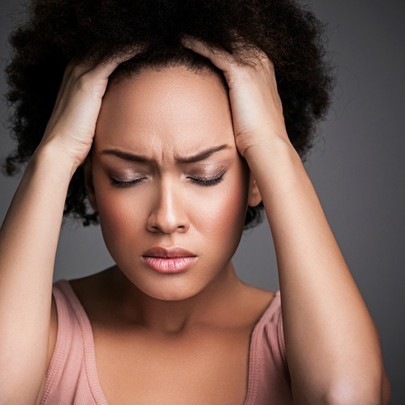 how not sleeping can cause migraines and headaches