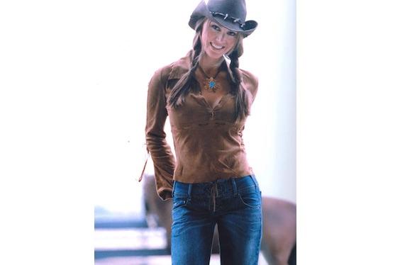 Cowgirl Joan