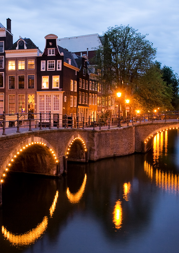 19. Amsterdam, Netherlands