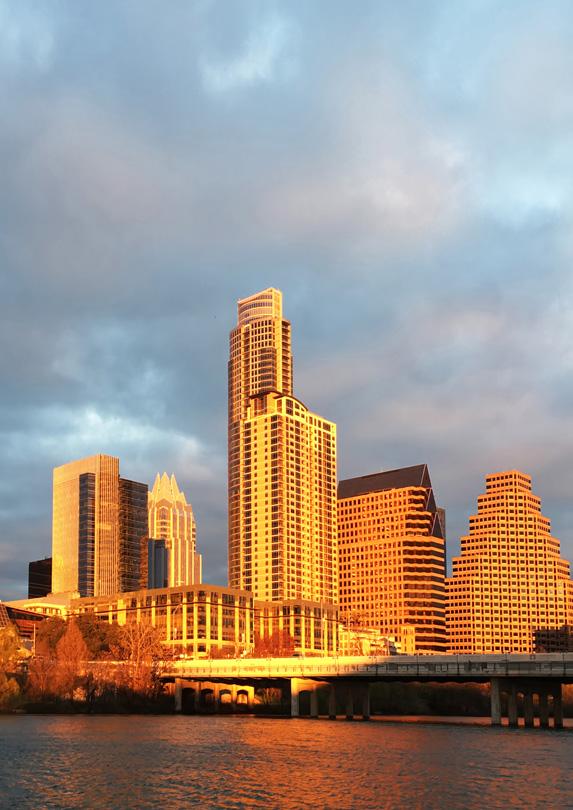13. Austin, Texas