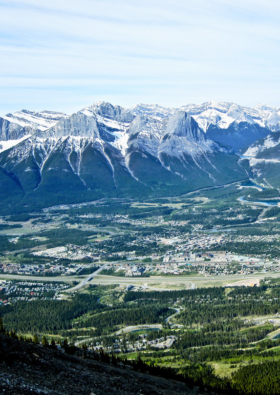 best-places-to-retire-in-canada-canmore