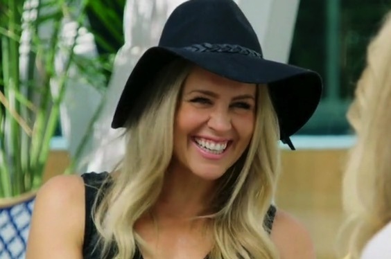 The Best Fashion Moments on RHOT
