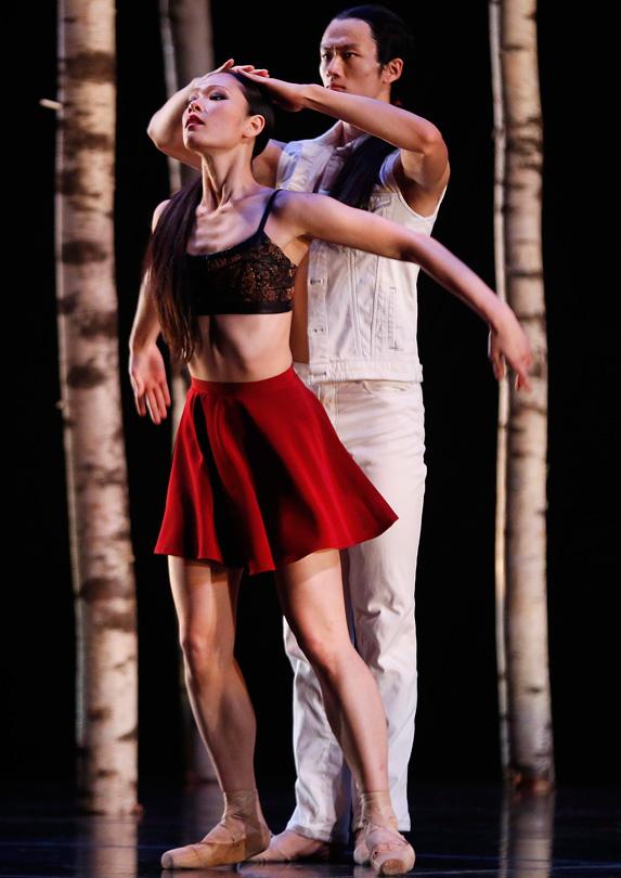 6. The Royal Winnipeg Ballet