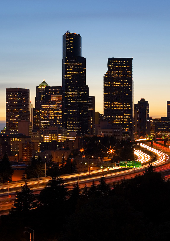 10. Seattle, Washington