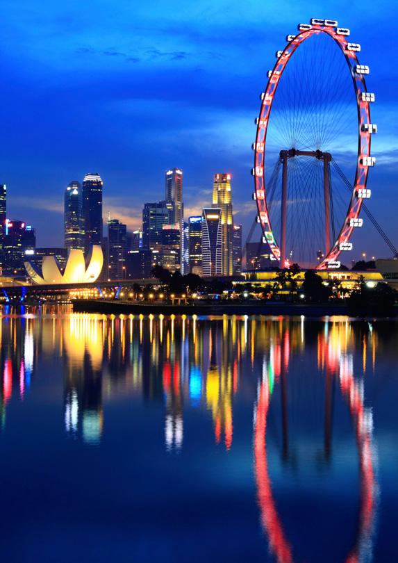 12. Singapore